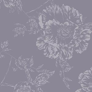 Shadow Flower Smoke Gray 9748W108