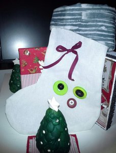 Kerst sok