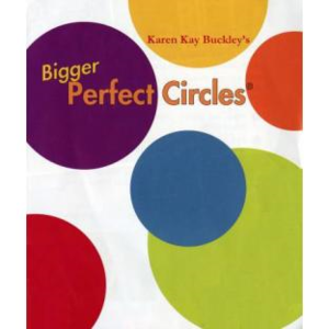 Perfect  Bigger Circles by Karen Buckley