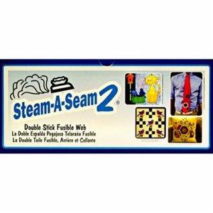 """Steam a Seam 2 12"""" wide"""