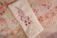 Maand 1 patroon voor English Country Garden Quilt