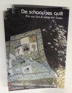 Peuterboek De Schaapjes quilt, Ans van Son en Jeltje van Essen