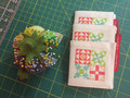 Moda-Quilt-Block-Needle-Case