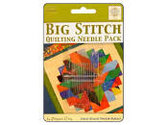 Colonial-Quilting-Needle-Pack-Grote-Naalden