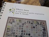 Share-Jane-A-collection-of-quilts-inspired-by-Jane-A.-Stickle-(English)