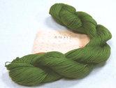 Sashiko-garen-145-meter-kleur-Donker-olijfgroen