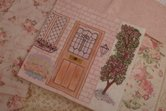 Maand-11-patroon-voor-English-Country-Garden-Quilt