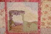 Maand-5-patroon-voor-English-Country-Garden-Quilt