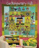 Stof-pakket-voor-Sue-Spargos-Magnolia-quilt-het-laatste-stofpakket